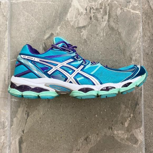 Asics Gel-Evate 3 Running Shoes Women's Size 8.5
